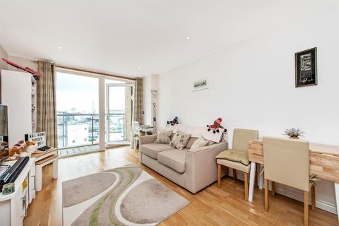2 bedroom flat for sale - Viridian Apartments, Battersea Park Road, SW8