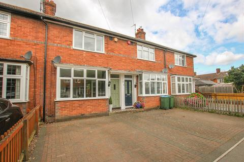 2 bedroom terraced house for sale - Clinton Crescent, Aylesbury