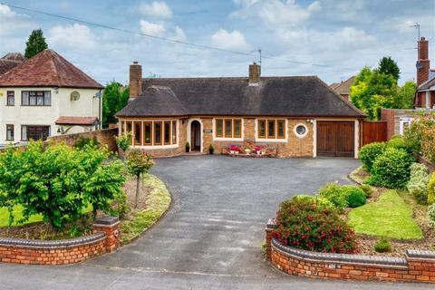 3 bedroom detached bungalow for sale - 66, Gospel End Road, Sedgley, Dudley, West Midlands, DY3