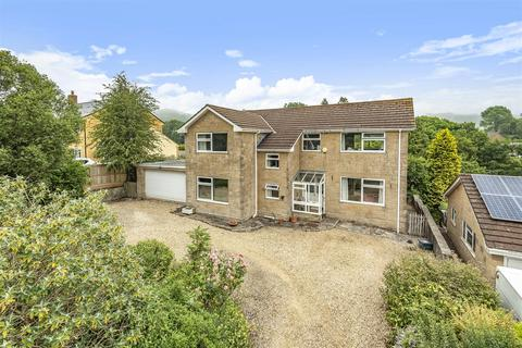 3 bedroom detached house for sale - Chantry Lane, Newtown, Beaminster