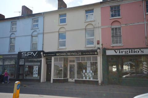 2 bedroom flat to rent - OLD TOWN