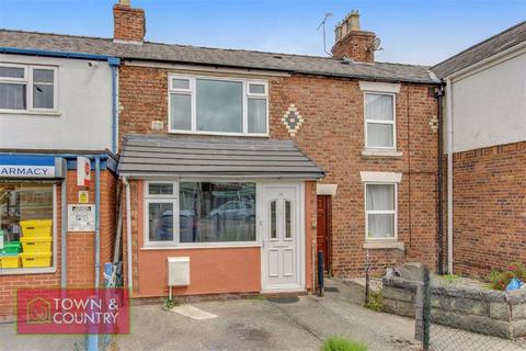 2 bedroom terraced house for sale - Chester Road East, Shotton, Deeside, Flintshire