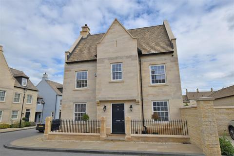 4 bedroom townhouse to rent - Hereward Place, Stamford
