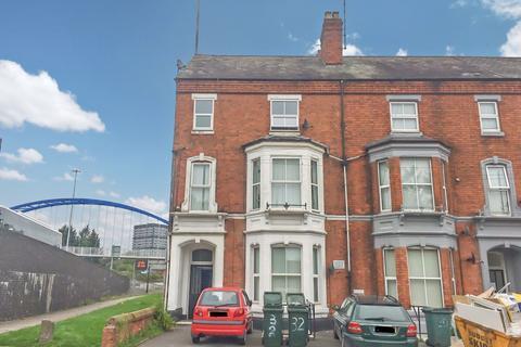 Studio to rent - Lower Holyhead Road, Coventry, CV1 3AU