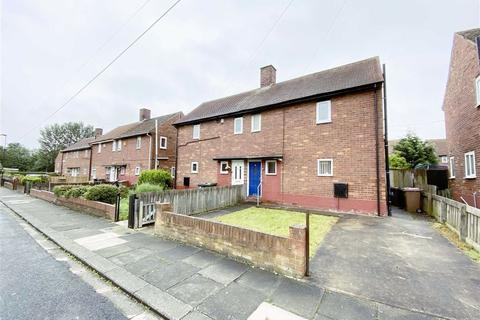 2 bedroom semi-detached house for sale - Holderness Road, Howdon, Tyne And Wear, NE28