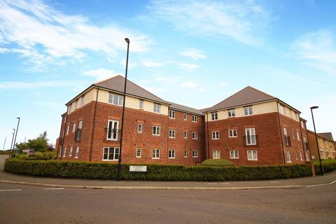 2 bedroom flat for sale - Dukesfield, Earsdon View