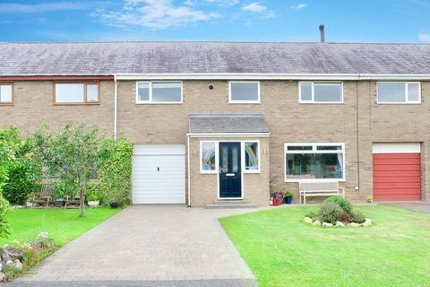 3 bedroom terraced house for sale - Beechlea, Stannington, Morpeth