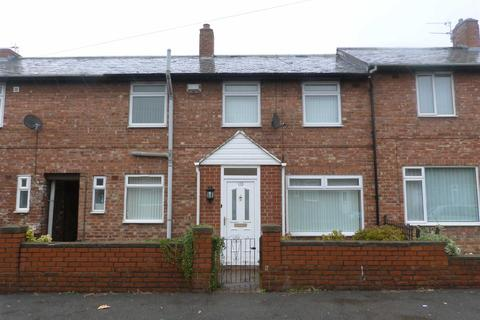 3 bedroom terraced house to rent - Bradford Crescent, Gilesgate