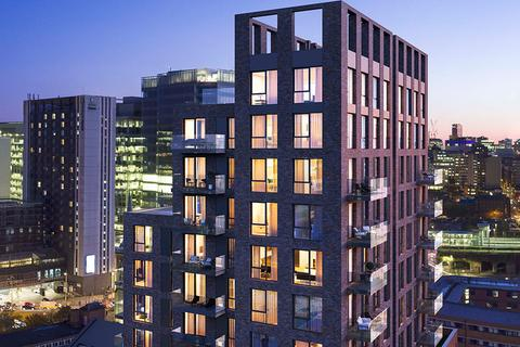 1 bedroom apartment for sale - Plot B.7.02 at Snow Hill Wharf, Shadwell Street B4