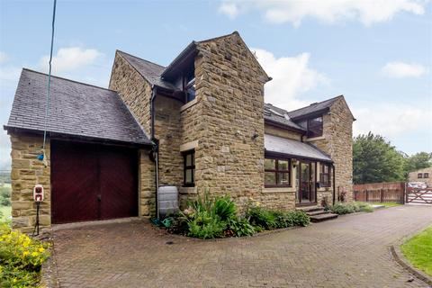 5 bedroom detached house for sale - Low Westwood, Newcastle upon Tyne, NE17 7PL