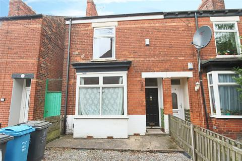3 bedroom semi-detached house for sale - Haworth Street, Hull, East Yorkshire, HU6