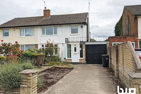 3 bedroom semi-detached house for sale - Bowling Green Road, Dudley, DY2 9LZ