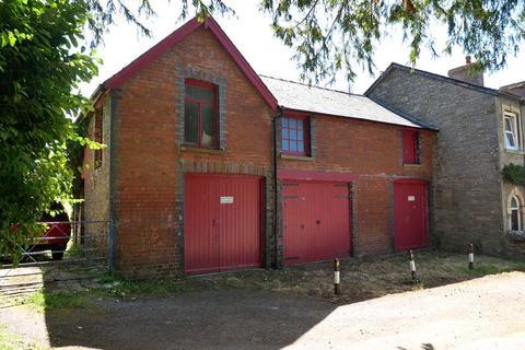 3 bedroom semi-detached house for sale - College Lane, Trefecca, Brecon, Powys.