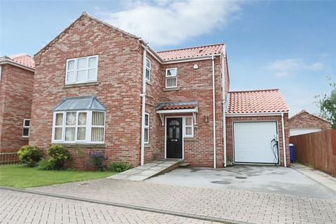 3 bedroom detached house for sale - Forge Court, Thorngumbald, Hull, East Yorkshire, HU12