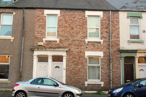 2 bedroom ground floor flat to rent - West Percy Street, North Shields
