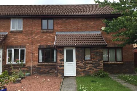 2 bedroom terraced house to rent - Shilliaw Place, Prestwick, South Ayrshire, KA9 2NG