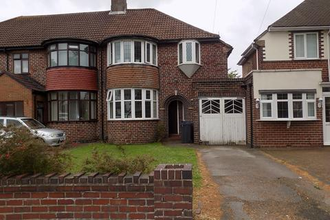 3 bedroom semi-detached house for sale - Perry Avenue, Perry Barr, Birmingham B42