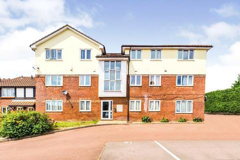 1 bedroom apartment for sale - Odette Gardens, Tadley, Hampshire, RG26
