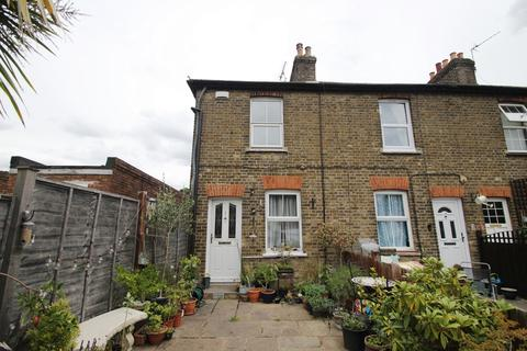 2 bedroom end of terrace house for sale - Main Road, Orpington, BR5