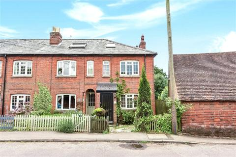 2 bedroom end of terrace house to rent - Boyatt Lane, Otterbourne, Winchester, Hampshire, SO21