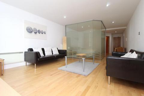 1 bedroom apartment to rent - PARK HOUSE APARTMENTS, 11 PARK ROW, LS1 5HB