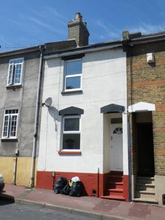 3 bedroom terraced house to rent - Castle Road, Chatham, ME4