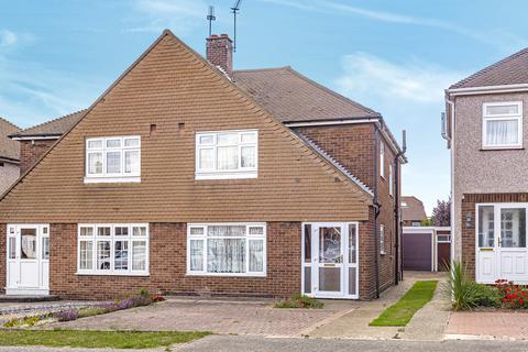 3 bedroom semi-detached house for sale - Plaxtol Road, Erith DA8