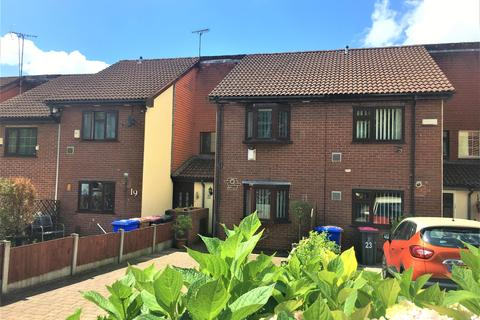 3 bedroom terraced house - Nathan Drive, Salford, M3 6BA