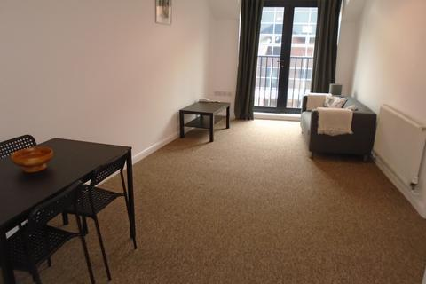 2 bedroom apartment to rent - Oakwood House, Oxford Street, Leciester LE1