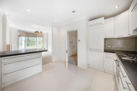 2 bedroom flat to rent - Albert Mansions, Albert Bridge Road, SW11