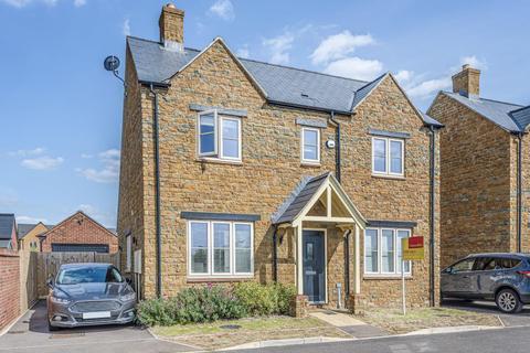 4 bedroom detached house to rent - George Parish Road, Banbury, OX16