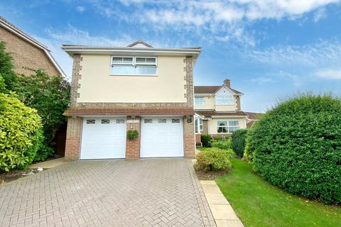 5 bedroom detached house for sale - Ribblesdale Drive, Ridgeway, Sheffield, S12 3XE