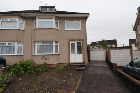 3 bedroom semi-detached house for sale - Windsor Drive, Yate, Bristol, BS37 5DY