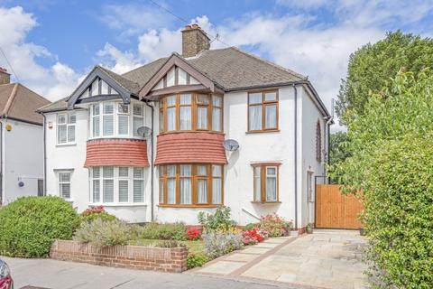 3 bedroom semi-detached house for sale - Links View Road Croydon CR0