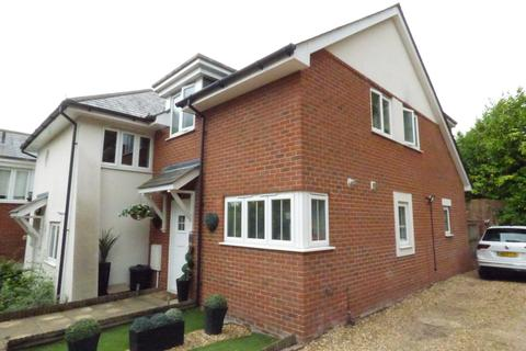 3 bedroom end of terrace house for sale - Sycamore Mews, 9 Vale road, Parkstone, Poole BH14