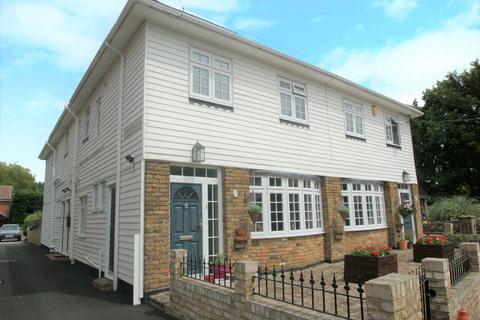 2 bedroom maisonette for sale - Unwin Place, Stock, Ingatestone, Essex, CM4