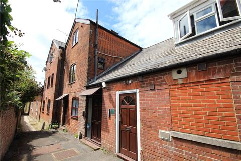 1 bedroom apartment to rent - The Granary, Gooseberry Lane, Ringwood, Hampshire, BH24