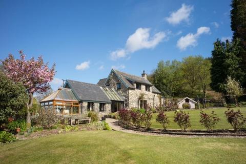 4 bedroom detached house for sale - Tyn Llidiart, Brithdir, Dolgellau LL40 2RP