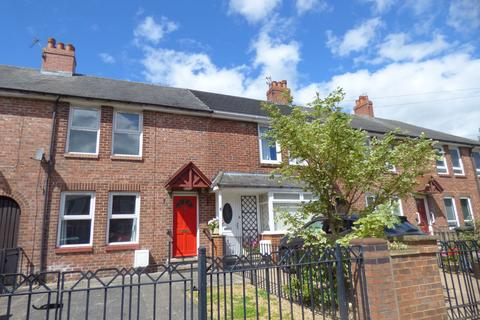 2 bedroom terraced house for sale - Wilton Avenue, Newcastle upon Tyne, Tyne and Wear, NE6 2TS
