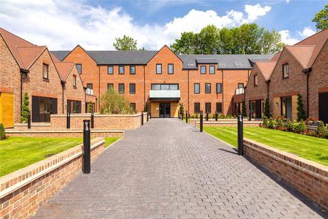 2 bedroom flat for sale - Welcombe Mews, Harpenden, Hertfordshire