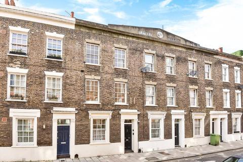 4 bedroom mews for sale - Hayles Street, Kennington