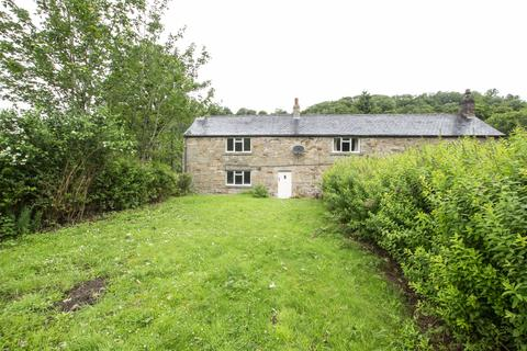 2 bedroom semi-detached house to rent - Whitfield, Northumberland