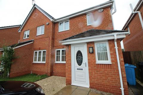 3 bedroom house to rent - Haywood Road, Liverpool