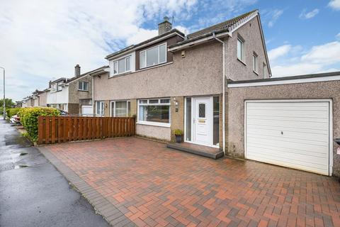 3 bedroom semi-detached house for sale - 51 Craigenbay Road, Lenzie, G66 5JP