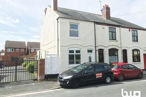 2 bedroom end of terrace house for sale - Greadier Street, Willenhall, WV12 4JW