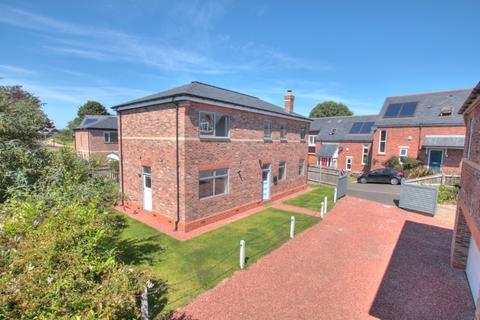 5 bedroom detached house for sale - Conningsby Gardens , , Morpeth, NE61 6JD