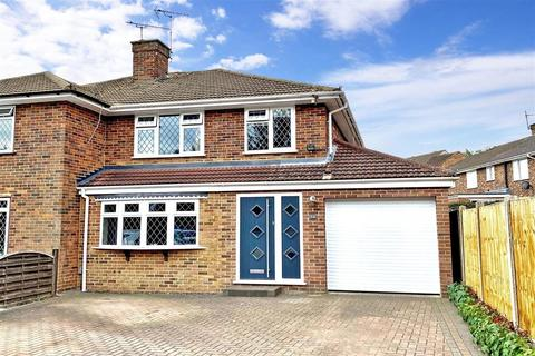 3 bedroom semi-detached house for sale - Kenilworth Drive, Rainham, Gillingham, Kent