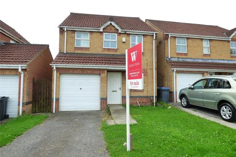 3 bedroom detached house for sale - Churn Drive, Buttershaw, Bradford, BD6