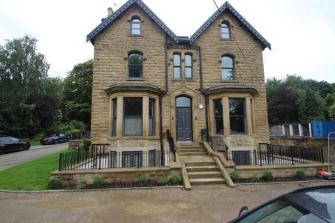 1 bedroom apartment to rent - Park Villas, Roundhay, Leeds, LS8 1DL