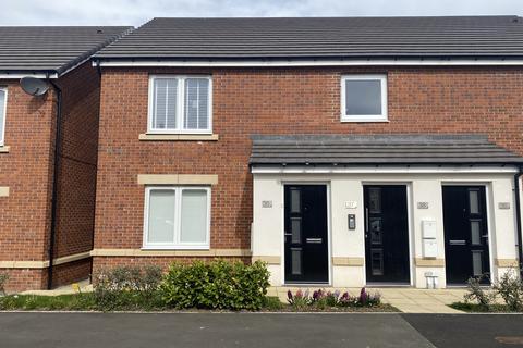 1 bedroom flat for sale - Hornbeam Close Belmont, Durham, DH1
